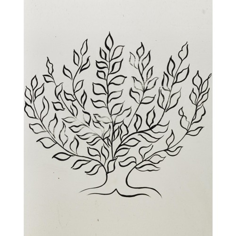 A700 Tree Sketch by Bramble Co