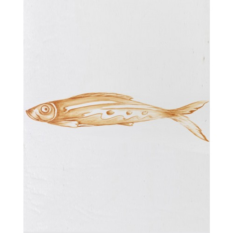A715 Fresh Fish custom furniture artwork