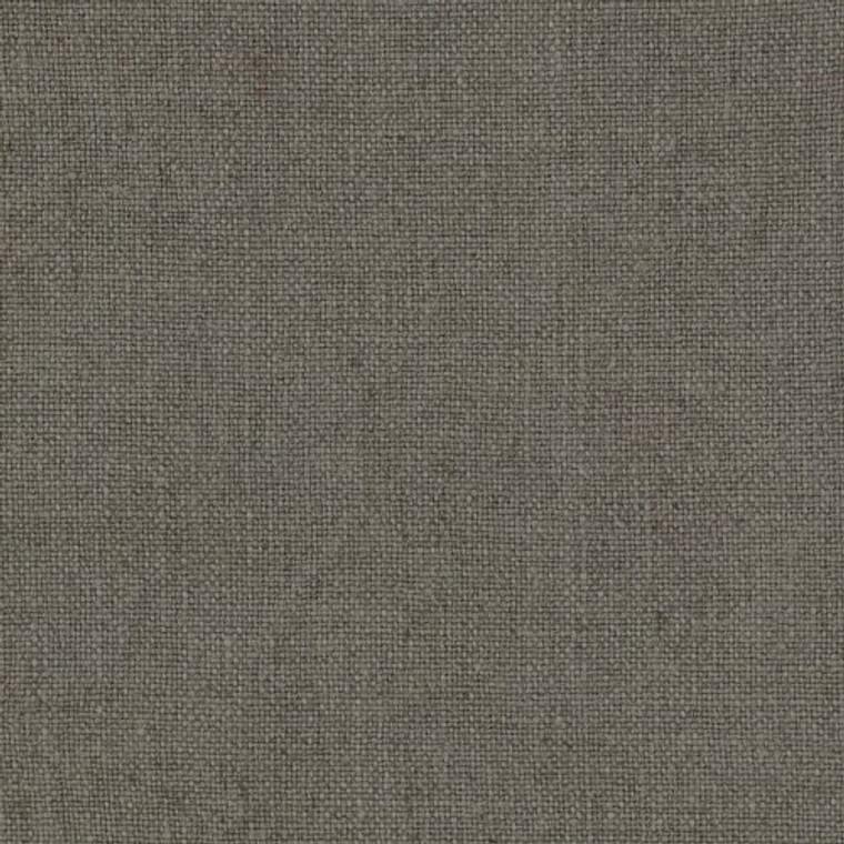 LN81 Grey Mist Linen custom upholstered furniture fabric colour