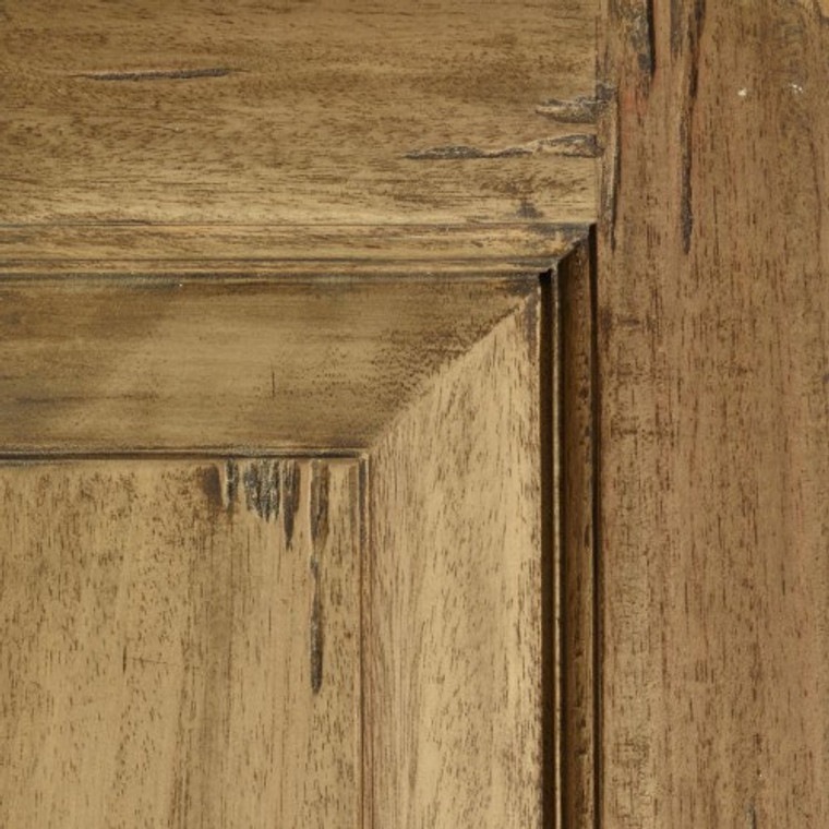 AFD Antique French Oak custom timber furniture colour