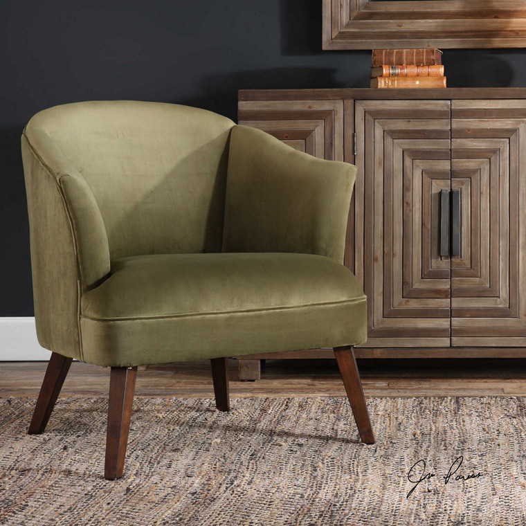 Conroy Accent Chair by Uttermost