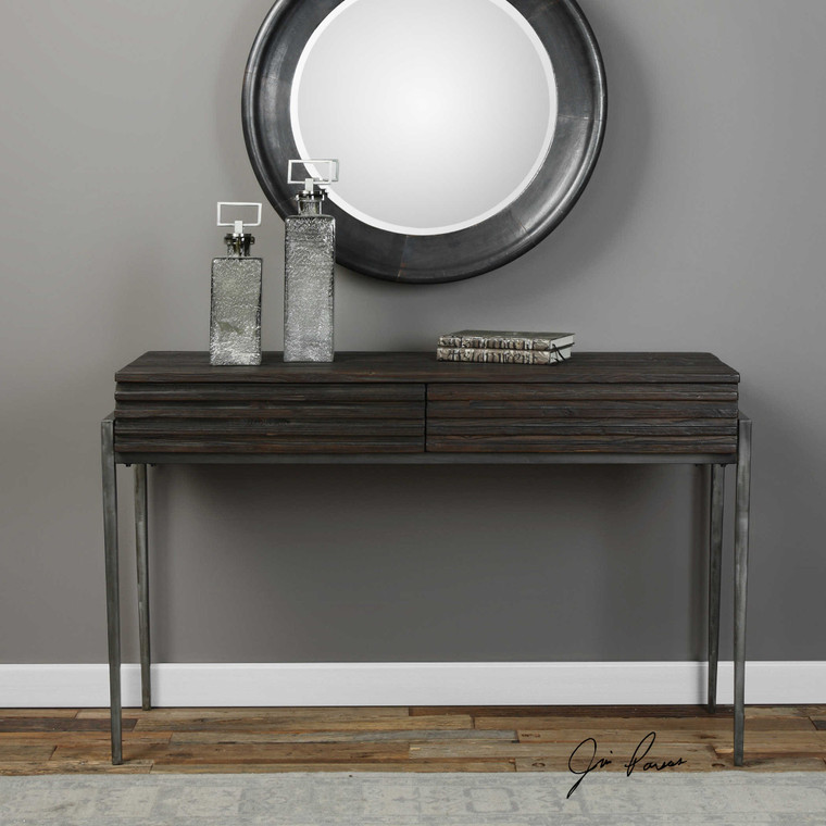 Morrigan Console Table by Uttermost