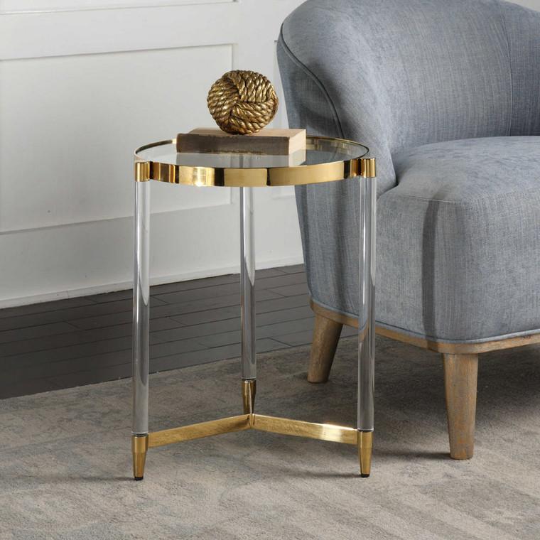 Kellen Accent Table by Uttermost