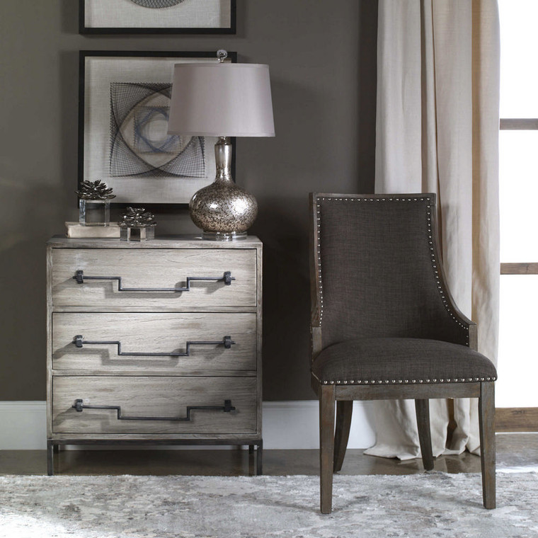 Jory Accent Chest by Uttermost