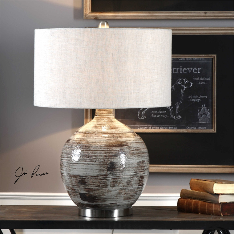 Tamula Table Lamp - by Uttermost