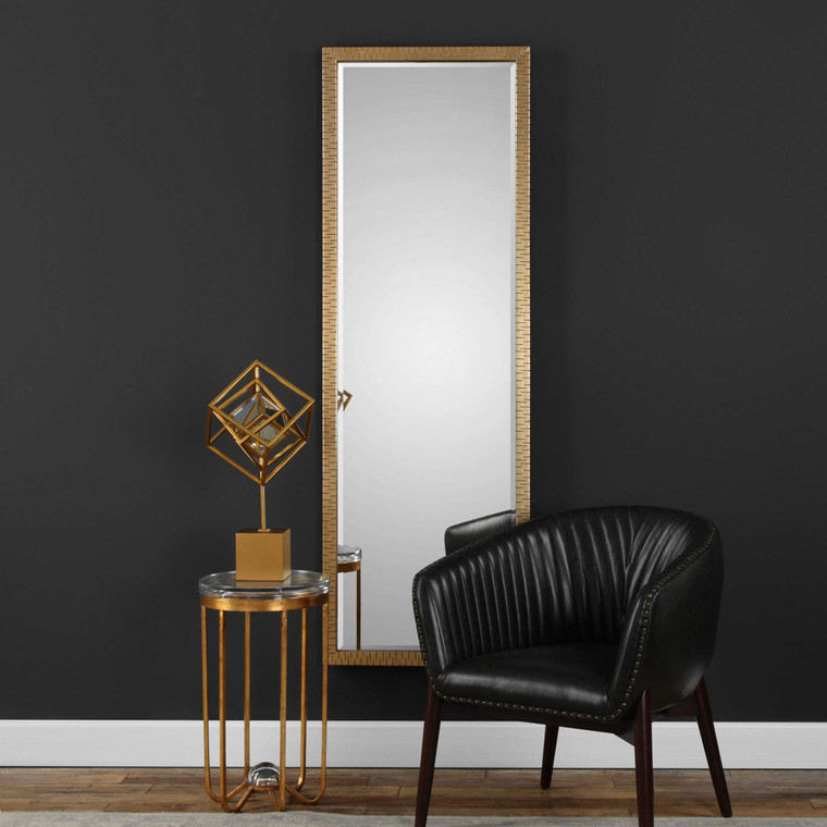 Vilmos Dressing Mirror by Uttermost