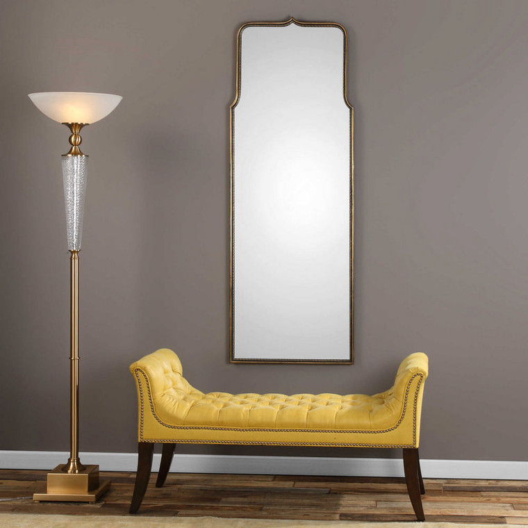Adelasia Dressing Mirror by Uttermost