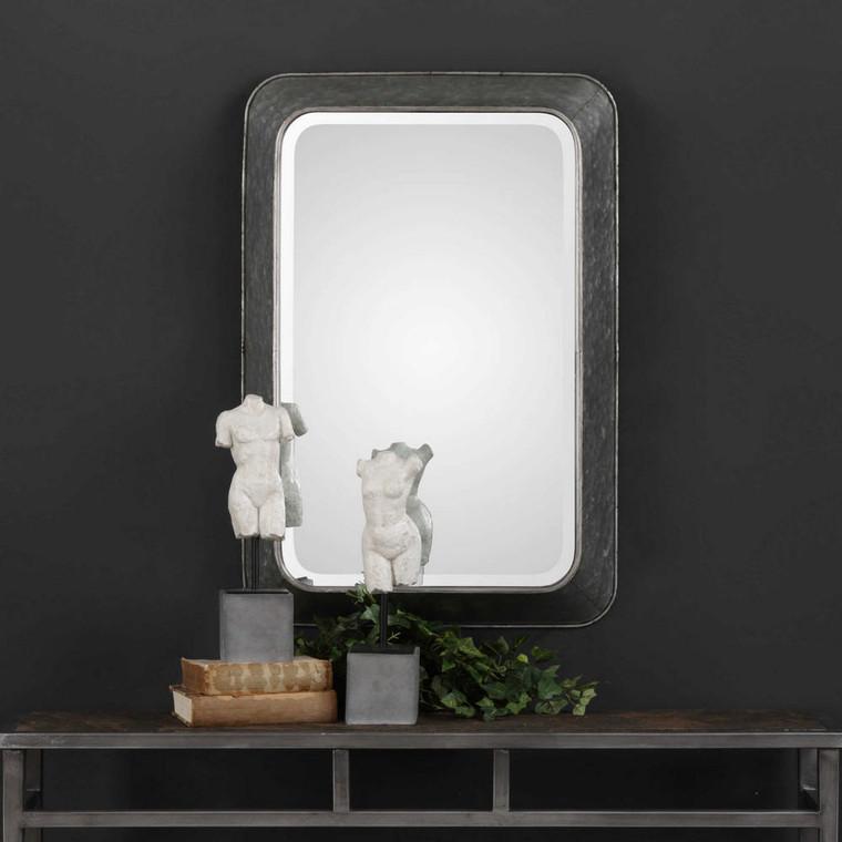 Jarno Vanity Mirror by Uttermost