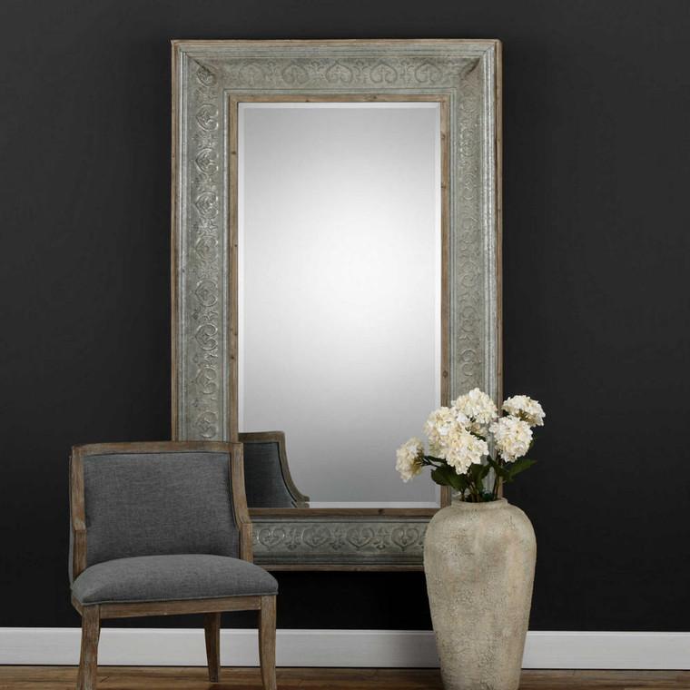 Bianca Mirror by Uttermost