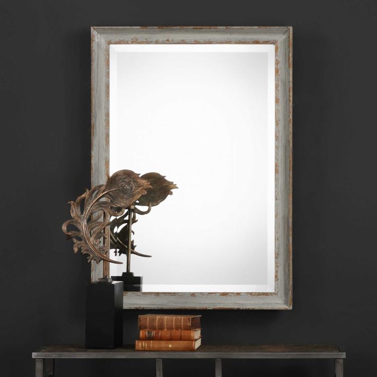 Hattie Mirror by Uttermost