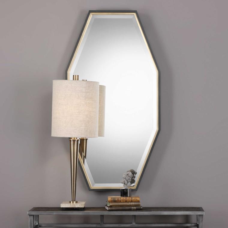 Savion Mirror by Uttermost