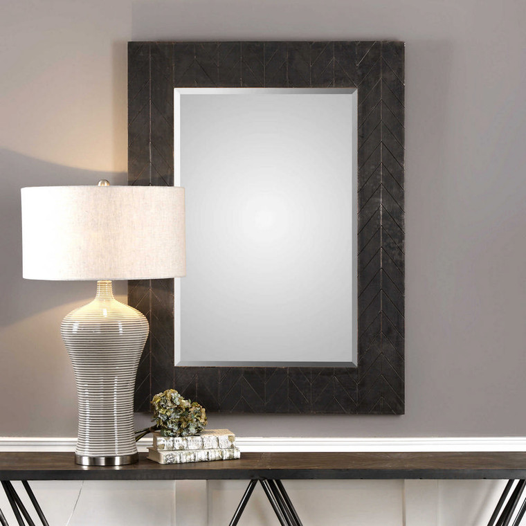 Caprione Mirror by Uttermost