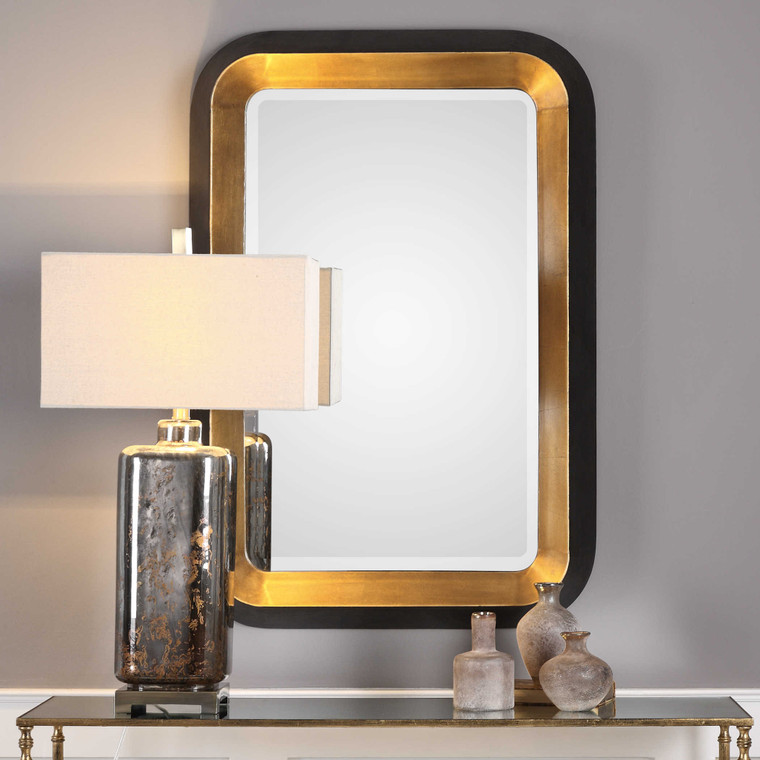 Niva Mirror by Uttermost