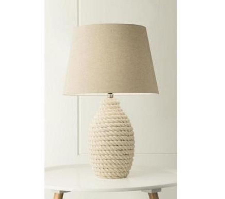 South Hamptons Table Lamp