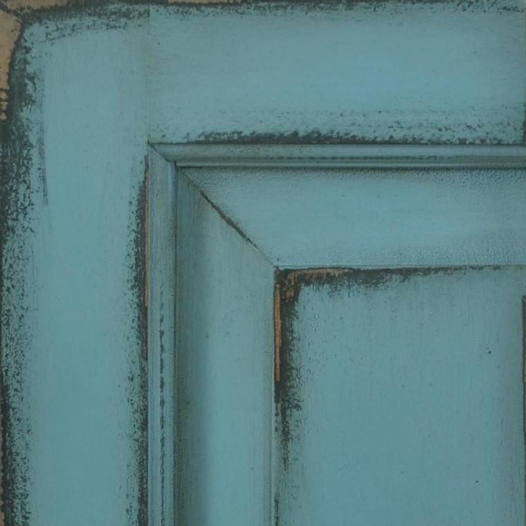 EMB Emerald Blue Wash by Bramble Co - Maison Living