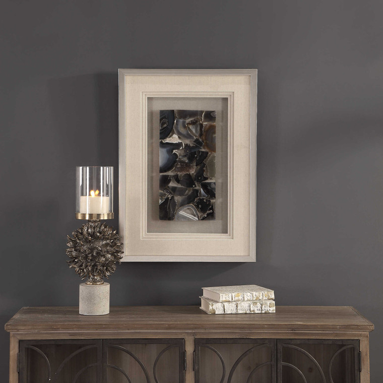 Seana Shadow Box by Uttermost