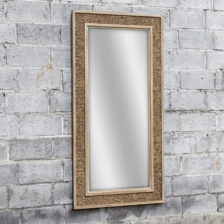 Cameron Mirror by Uttermost