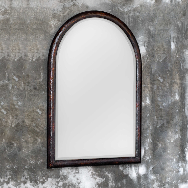Rada Arch Mirror by Uttermost