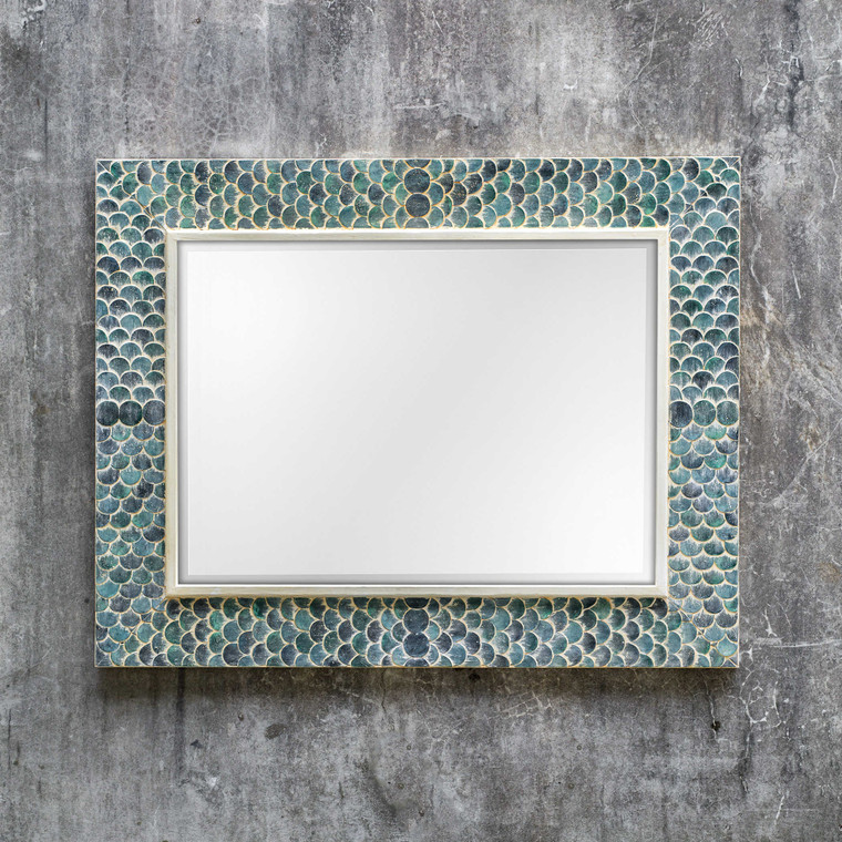 Makaria Mirror by Uttermost
