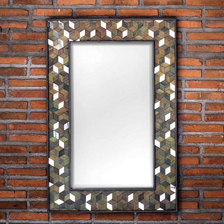 Cadia Mirror by Uttermost