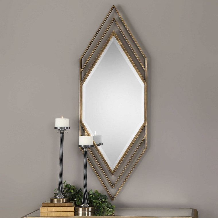 Javon Mirror by Uttermost