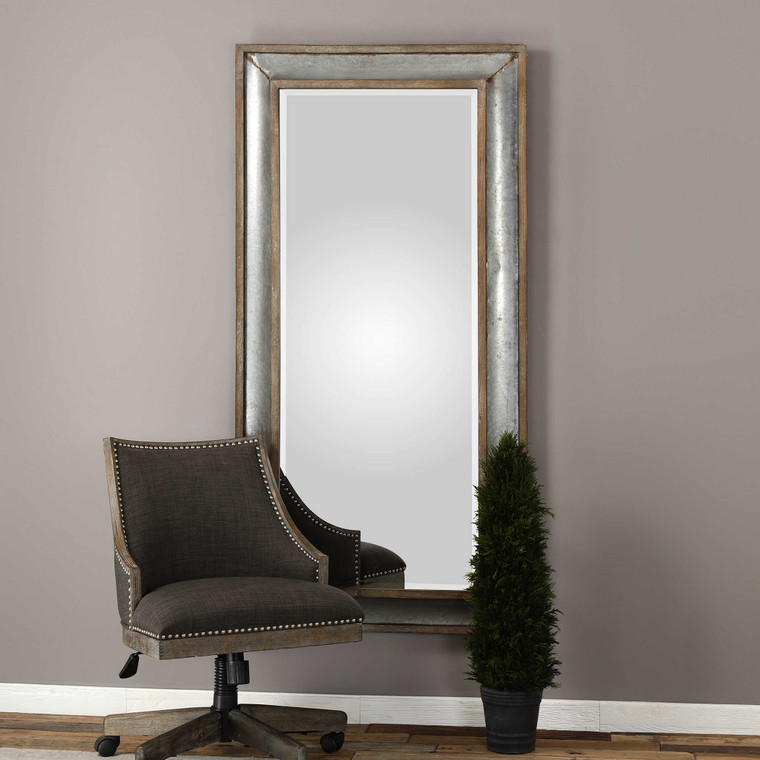 Texoma Mirror by Uttermost