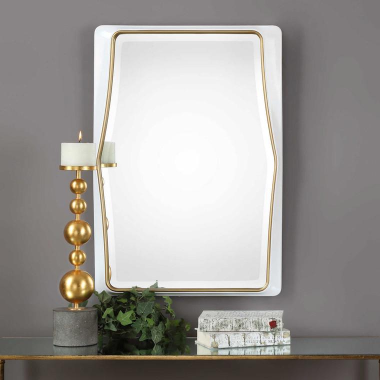 Colleen Vanity Mirror by Uttermost
