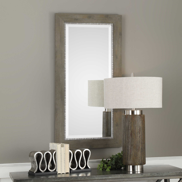 Sheyenne Mirror by Uttermost