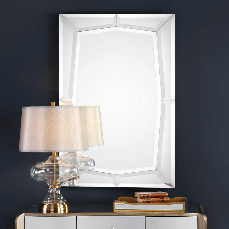 Sulatina Mirror by Uttermost