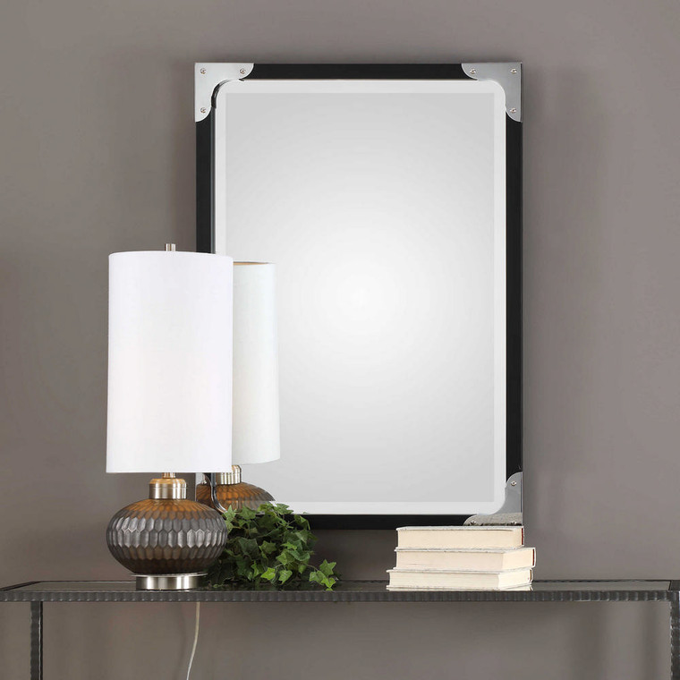 Gilpin Vanity Mirror by Uttermost