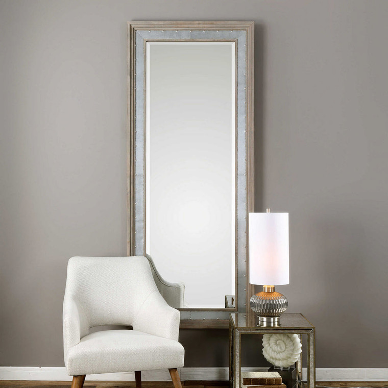 Barren Dressing Mirror by Uttermost