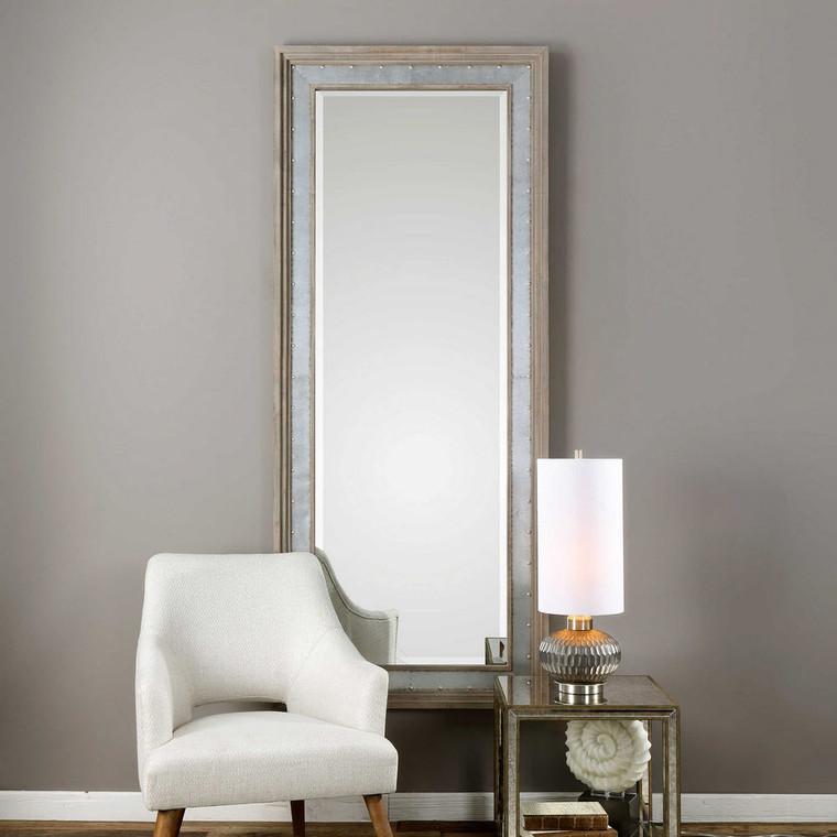 Barren Dressing Mirror by Uttermost