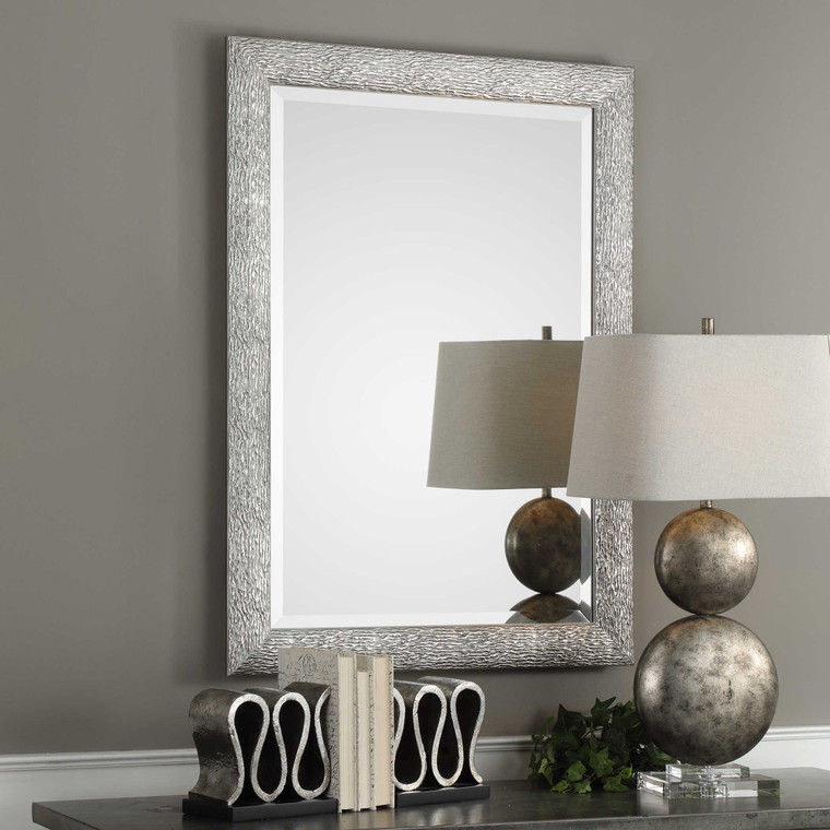 Mossley Mirror by Uttermost
