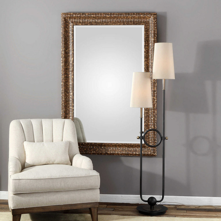 Armadale Mirror by Uttermost