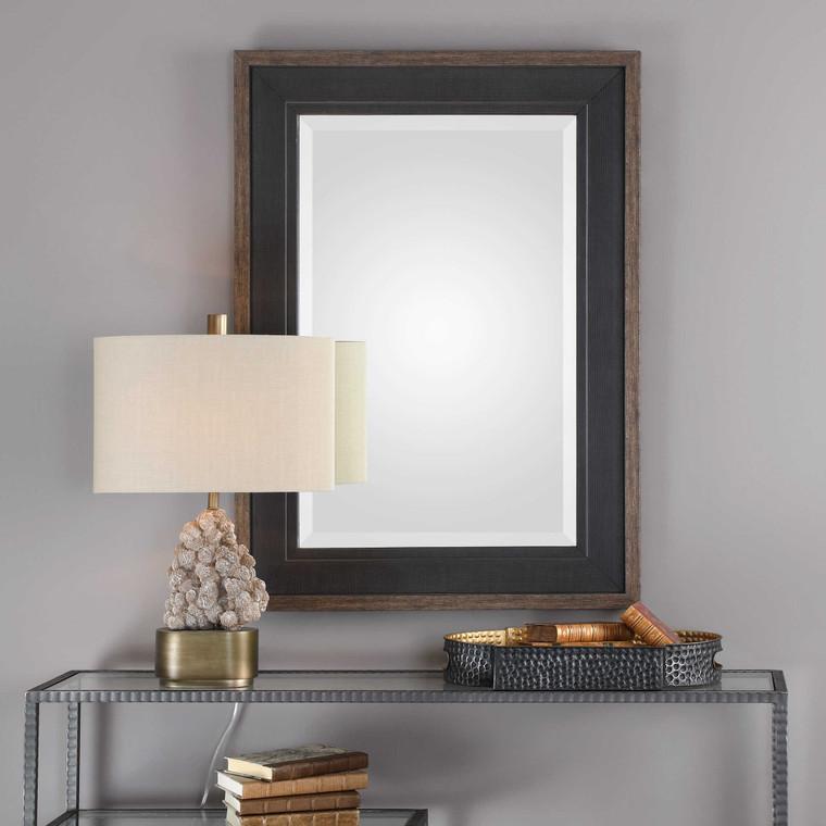 Staveley Mirror by Uttermost