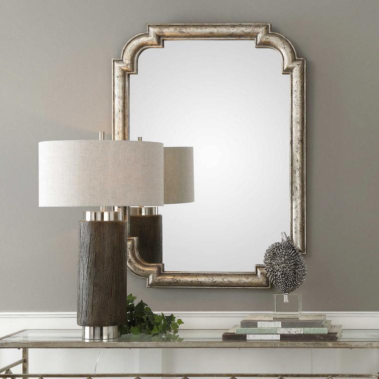Calanna Mirror by Uttermost
