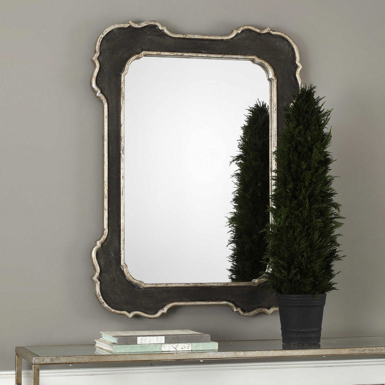 Bellano Mirror by Uttermost