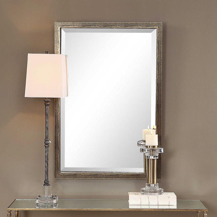 Aburay Vanity Mirror by Uttermost