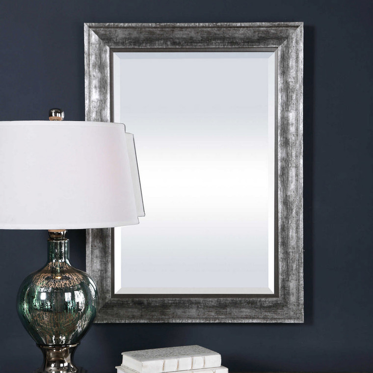 Affton Vanity Mirror by Uttermost