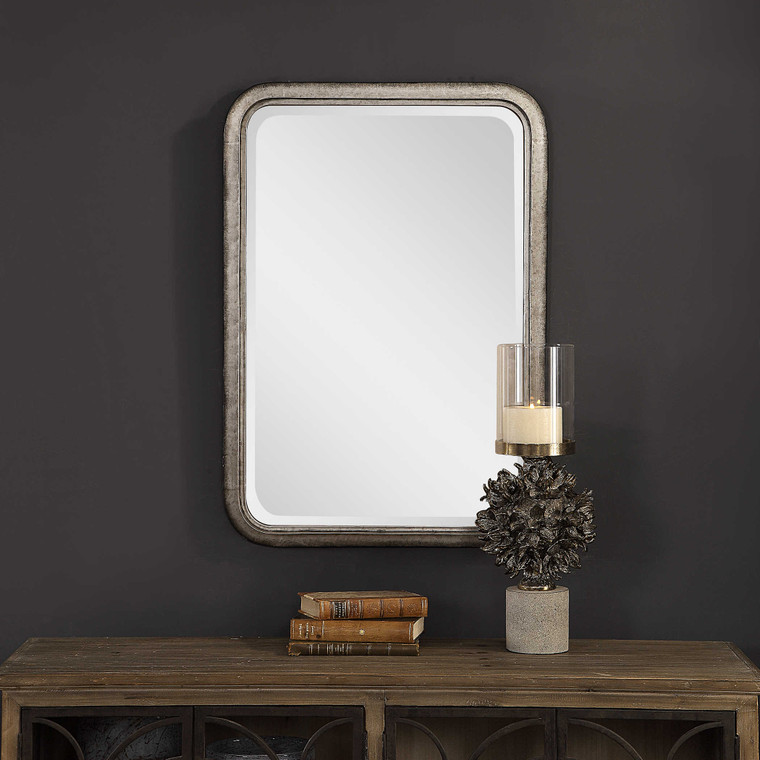 Madox Vanity Mirror by Uttermost