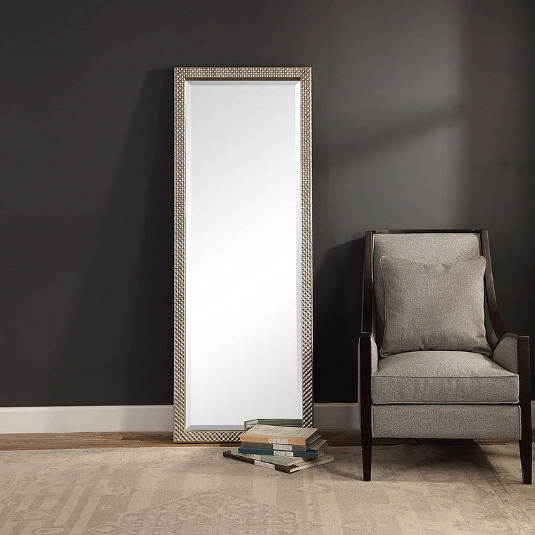 Cacelia Dressing Mirror by Uttermost