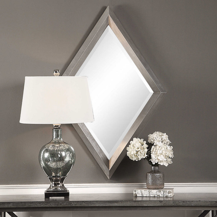 Diamante Mirror by Uttermost