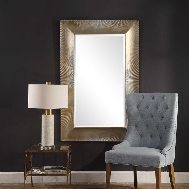 Valenton Mirror by Uttermost