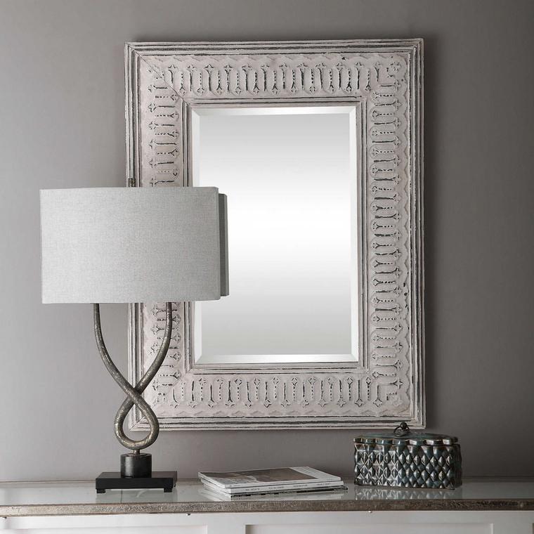 Argenton Mirror by Uttermost