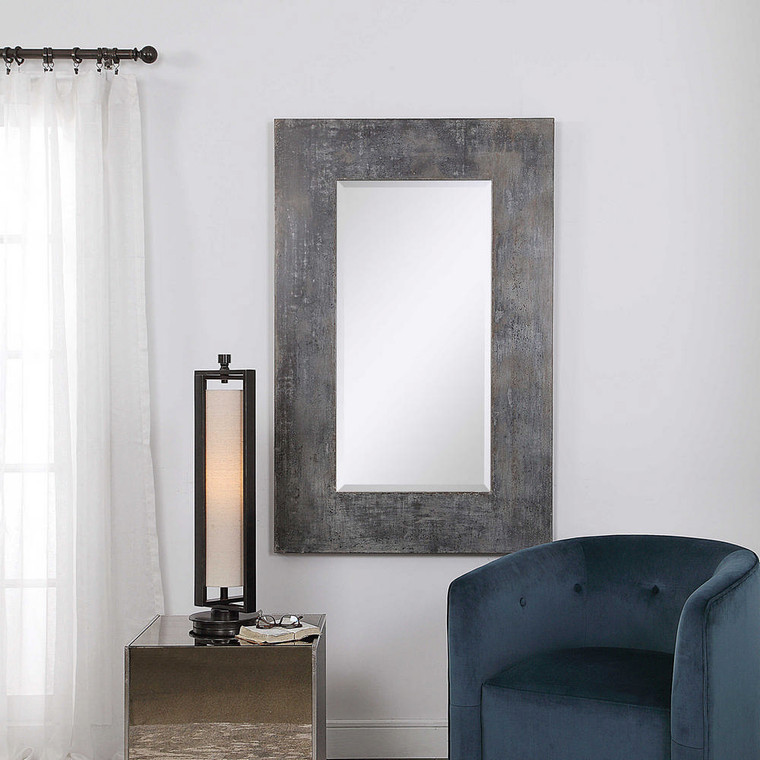 Jarrell Mirror by Uttermost