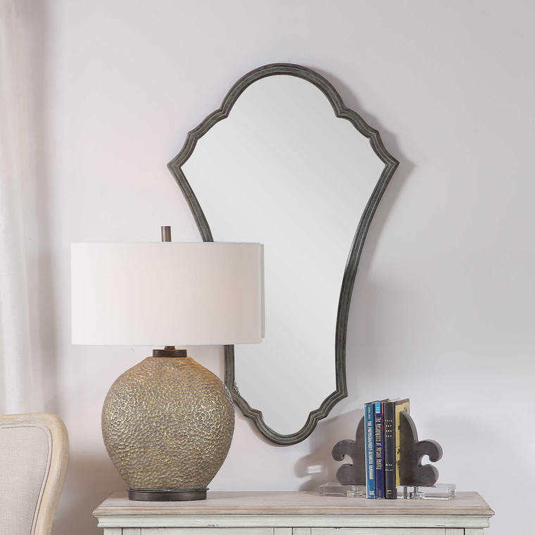 Maeve Mirror by Uttermost