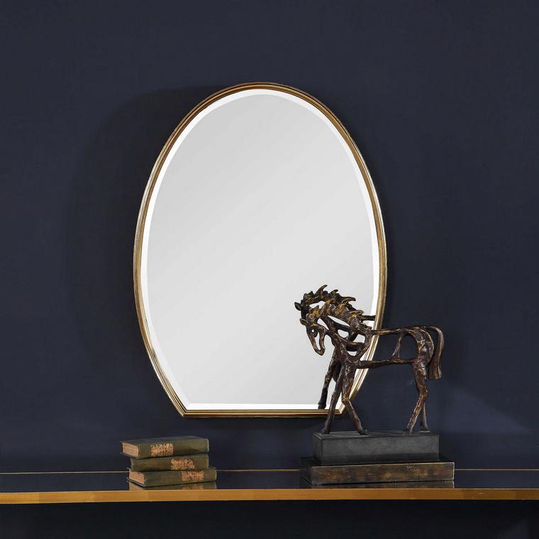 Kenzo Vanity Mirror by Uttermost