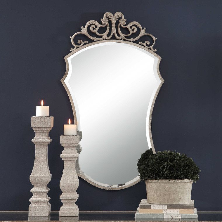 Sadie Mirror by Uttermost