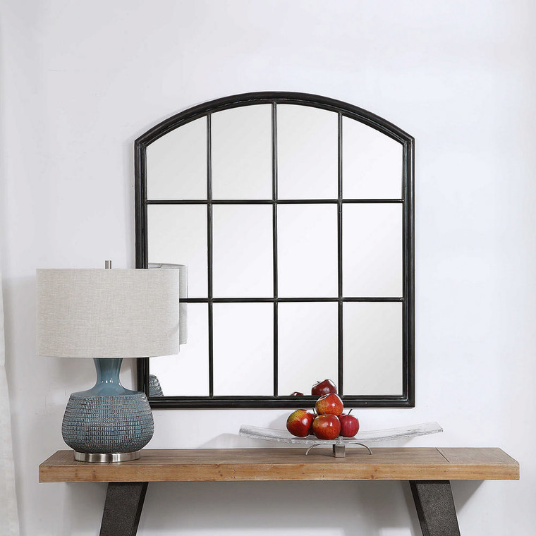 Lyda Arch Mirror by Uttermost