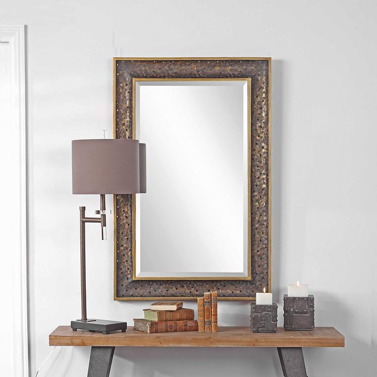 Mauro Mirror by Uttermost
